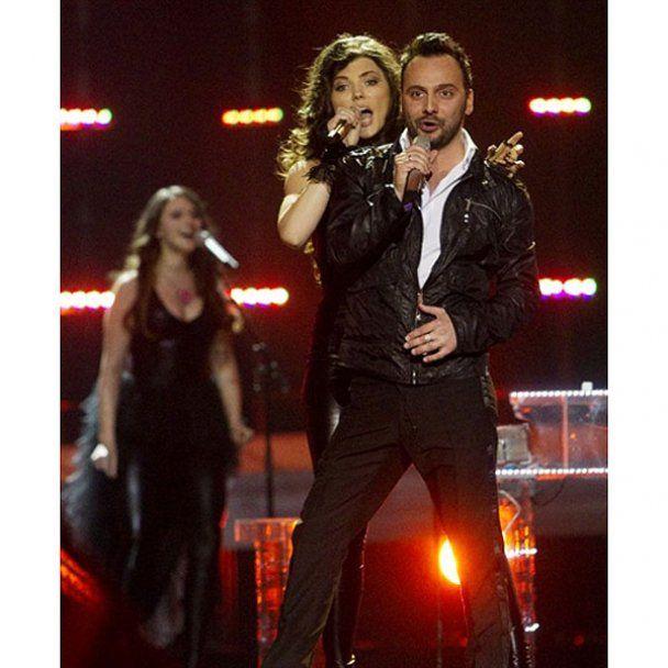 """Другий півфінал """"Євробачення-2010"""""""