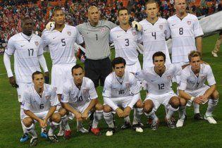 Представляємо учасників ЧС-2010: збірна США