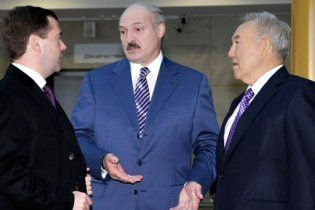 Украина может присоединиться к Таможенному союзу с РФ
