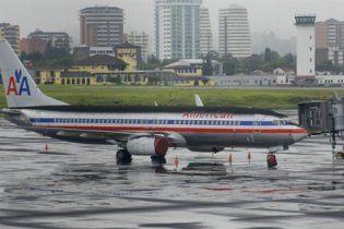 Из-за извержения вулкана закрыт главный аэропорт Эквадора