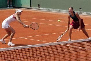 Сестры Бондаренко победили россиянок на Roland Garros