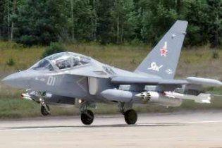 В Росії розбився літак, що брав участь у параді Перемоги