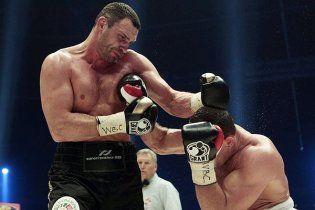 Кличко заробив 25 мільйонів за перемогу над Сосновським