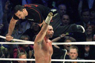 Кличко: ніхто не зможе забрати у мене пояс WBC