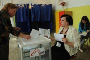У Грузії почалися муніципальні вибори