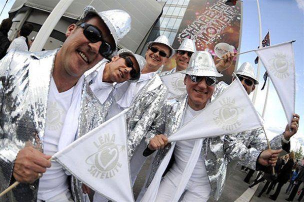 "Финал ""Евровидения-2010"" в Норвегии"