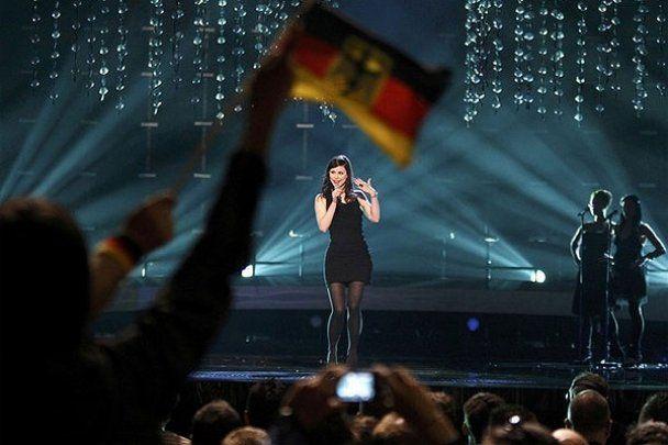 """Победительницу """"Евровидения-2010"""" обвинили в плагиате"""