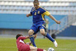 Євро-2011. Україна створила диво на Мальті