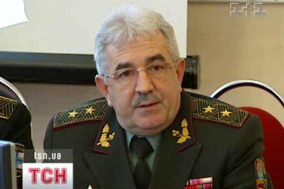Иван Свида подал в отставку