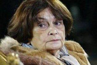 Здоровье матери Качиньского ухудшилось