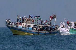 """За нападение на турецкое судно Израилю пригрозили """"непоправимыми последствиями"""""""