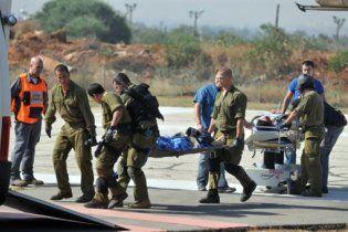 Украина обеспокоена ситуацией с обстрелом Израилем гуманитарного конвоя