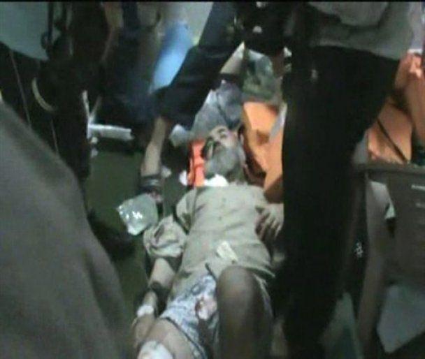 При атаці військ Ізраїлю на гуманітарний караван загинули 19 осіб