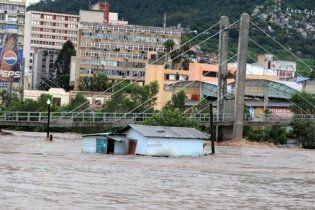 В результаті шторму в Центральній Америці загинула 131 людина