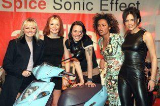 Spice Girls планируют выпустить альбом с неизвестными песнями