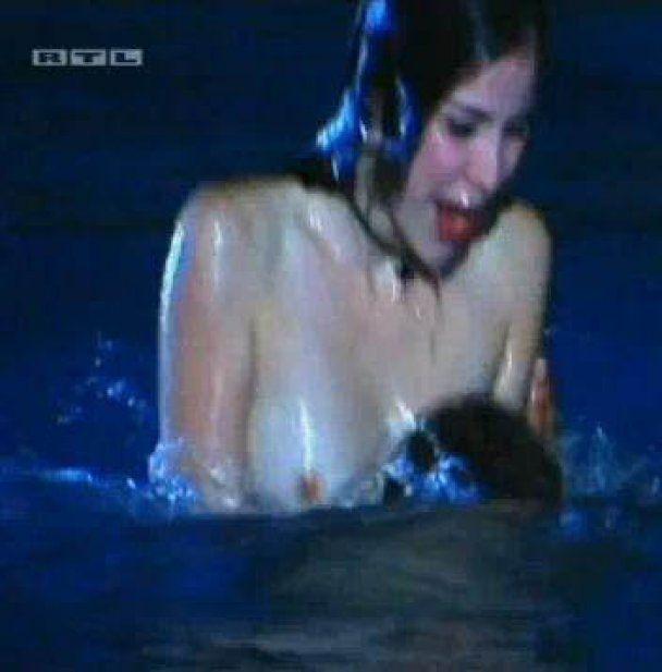 Победительница евровидения снималась в порно