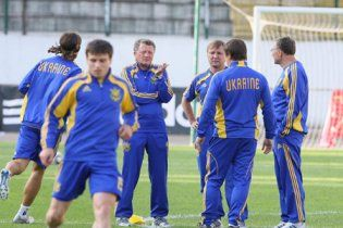 Маркевич взяв у Норвегію 21 футболіста