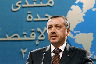 Турецький прем'єр звинуватив Ізраїль в державному тероризмі
