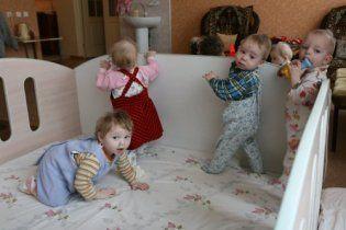 В Україні зростає кількість дітей, які страждають на гіперактивність