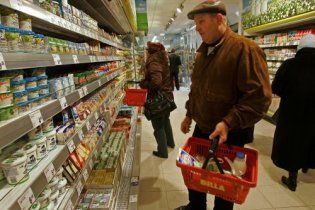 Киевлянам будут продавать продукты на 15% дешевле, чем другим украинцам