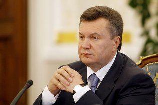 Янукович назначил градоначальником Севастополя скандального экс-министра