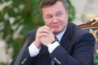 Рейтинг Януковича обвалился: за него проголосует лишь каждый пятый