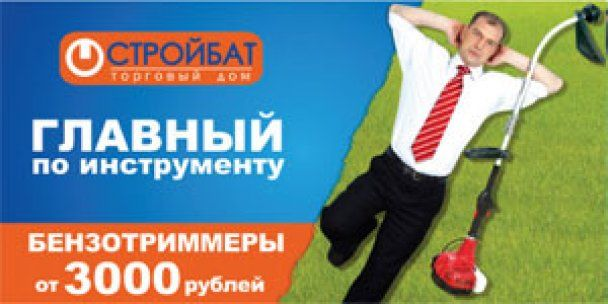 Двойник Медведева с бензопилой рассердил российскую власть