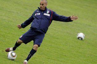 Найкращий футболіст світу буде догравати в Еміратах