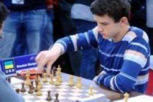 Львів'янин виграв шаховий турнір в Індії