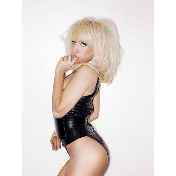 Lady GaGa заспіває із Сьюзан Бойл
