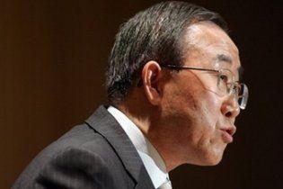 Генсек ООН выступил за новые стандарты безопасности ядерной энергетики
