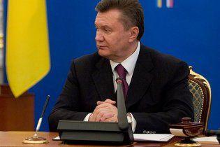 Через виступ Януковича центр Києва перекриють вдруге поспіль