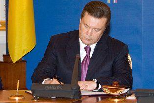 Янукович даст новые функции военной разведке