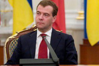 Тунис предложил дать Медведеву Нобелевскую премию мира