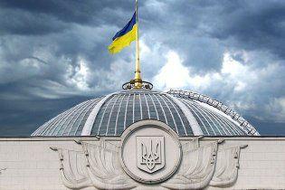 Янукович порушує закон, ігноруючи Верховну Раду