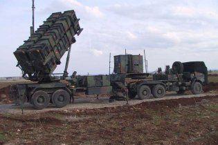 Румунія погодилася розмістити у себе американські ракети