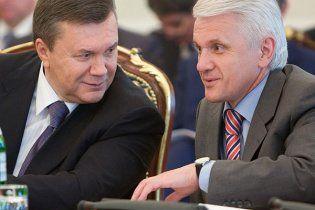 Янукович запропонував Литвину керувати реформами
