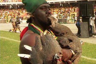 Африканські шамани назвали переможця чемпіонату світу з футболу