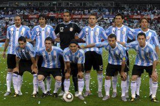 Аргентинський собака передбачив перемогу Аргентини над Німеччиною