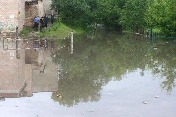 Україною пронеслися буревії і зливи