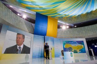 Янукович отчитался о первых 100 днях: нас ждет борьба