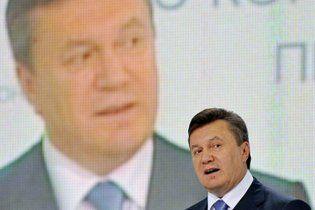 Западные СМИ: Янукович оказался именно таким, как боялись
