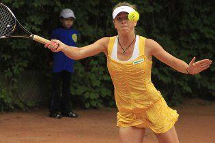 Украинская теннисистка продолжает покорять Лагос
