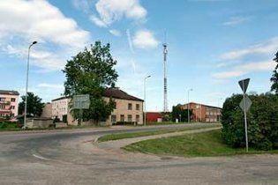 Латвия сделает очередную попытку продать военный городок