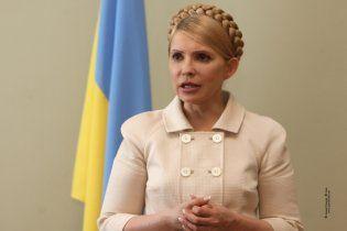 Тимошенко: Ахметов голосовал против Януковича