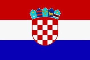 Україна скасувала візи для хорватів