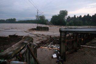 Польша готовится ко второй волне паводка