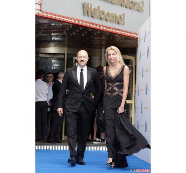 Бондарчук подарував дружині каблучку за 3,5 млн