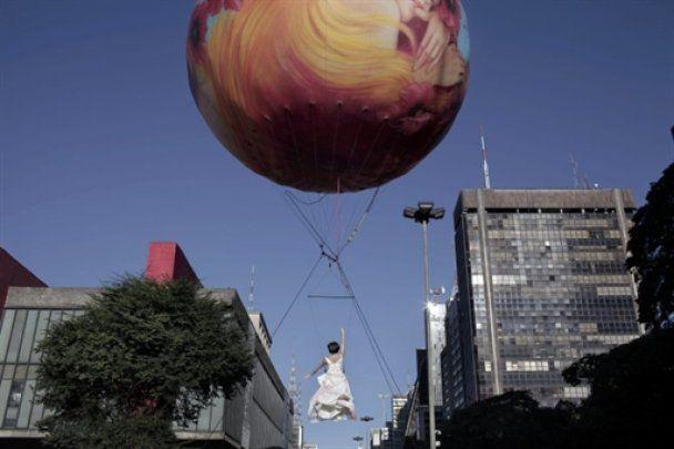 У Бразилії пройшов мільйонний гей-парад