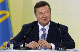 За рівнем кумівства у владі Янукович перевершив Ющенка
